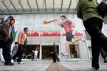 Gần 40.000 công nhân giày dép tại Trung Quốc đình công