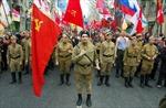 Ukraine: Antimaidan tuyên bố thành lập Cộng hòa Odessa