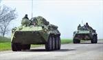 NATO sẽ tăng cường hải, lục, không quân tới Đông Âu