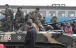 Bộ Quốc phòng Ukraine mất khả năng kiểm soát miền Đông?