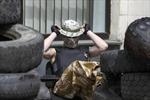 Khu vực đông nam Ukraine tự bầu tổng thống?