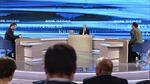 Nga sẵn sàng là láng giềng tốt của Ukraine