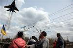 Moskva đòi Ukraine giải thích về lệnh cấm nhập cảnh công dân Nga