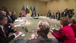 Quốc tế kêu gọi nhanh chóng thực thi thỏa thuận Geneva về Ukraine