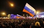 Thách thức an ninh khác của Nga ngoài khủng hoảng Ukraine