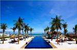 Sunrise Hội An Beach Resort  tạo gắn kết gia đình