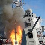 NATO xoay trục đến Nga: Chiến tranh Lạnh trên biển phiên bản 2.0?