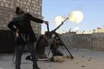 Mỹ duy trì đổ máu ở Syria để chống Nga, Iran?