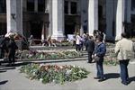 Nỗi buồn Ukraine
