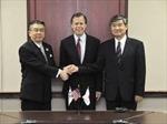 Mỹ-Nhật-Hàn lên lịch họp về vấn đề Triều Tiên