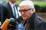 Ngoại trưởng Đức thăm Ukraine vào ngày 13/5