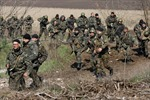 Trung Quốc ngả sang Nga về vấn đề Ukraine