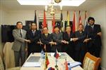 Ủy ban ASEAN tại Nam Phi họp trao đổi về tình hình Biển Đông