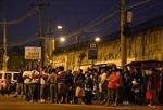 Rio lại hỗn loạn do tài xế xe buýt đình công