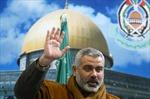 Hamas sẽ thông qua chính phủ thống nhất