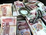 Trung Quốc: 3 tháng đầu năm điều tra 8.222 vụ án tham ô