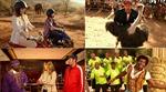 'Kỳ nghỉ chết cười' ở châu Phi