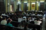 Bắt kế toán và thủ quỹ cảng Quảng Ninh về tội 'tham ô tài sản'