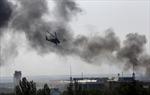 Rơi trực thăng tại Nga, 16 người mất tích