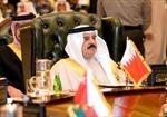Quốc vương Kuwait tới Iran trong chuyến thăm hiếm hoi