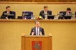 NATO, Nga khác biệt căn bản về khủng hoảng Ukraine