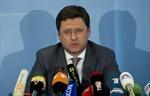 Nga, Ukraine thỏa thuận không gián đoạn nguồn cung khí đốt