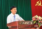 Ông Trần Ngọc Căng giữ chức Chủ tịch HĐND tỉnh Quảng Ngãi