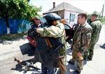 Giao tranh ác liệt, Kiev tuyên bố tiêu diệt 300 phần tử vũ trang