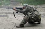 Nga chỉ trích lệnh ngừng bắn của chính quyền Ukraine