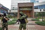 Mỹ trừng phạt 7 người Ukraine và Nga