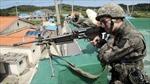 Hàn Quốc vây chặt binh sĩ bắn chết 5 đồng đội tại biên giới liên Triều