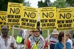 Mỹ lo ngại phiến quân Iraq đe dọa khu vực