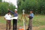 Tập trung đẩy nhanh dự án quản lý đất đai