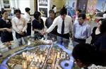 Nhà đầu tư Singapore tin tưởng tiềm năng tăng trưởng của bất động sản Việt Nam