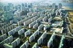 Công ty bảo hiểm châu Á tăng đầu tư vào BĐS