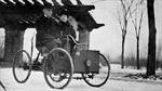 Henry Ford  -  'ông vua xe hơi'