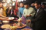 Việt Nam tham gia Lễ hội Ẩm thực và Văn hóa ASEAN