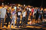 Người biểu tình Ferguson bất chấp lệnh giới nghiêm