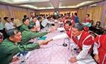 Myanmar kết thúc đàm phán ngừng bắn toàn quốc
