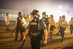 Nạn nhân vụ Ferguson bị bắn chết trong tư thế quy hàng