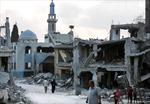 Ngừng bắn đổ vỡ, Hamas bắn rocket tới tận Tel Aviv