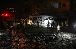 Đàm phán ngừng bắn lâu dài tại Gaza bị gián đoạn