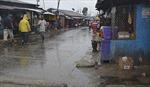 Cảnh sát Liberia bắn đạn thật vào người biểu tình