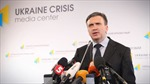 Bộ trưởng Kinh tế Ukraine từ chức vì bất đồng