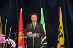 Việt Nam là quốc gia danh dự của hội chợ Accenta 2014