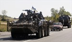 Ukraine - Khoảng lặng không yên tĩnh