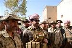 Vì sao bom Mỹ chống IS rơi ở Iraq, không rơi ở Syria?