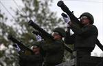 'Nga nên triển khai hệ thống phòng không tốt nhất ở Crimea'
