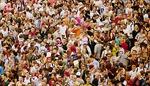 Dân số thế giới đạt 11 tỷ người năm 2100