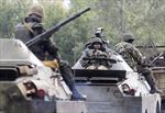 Chính quyền Ukraine và phe li khai thiết lập vùng phi quân sự